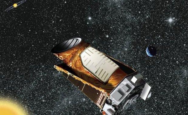 Kepler / Teleskop