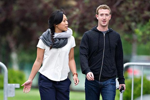Zuckerberg-chan