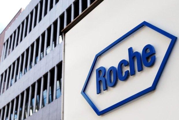 Roche to cut jobs
