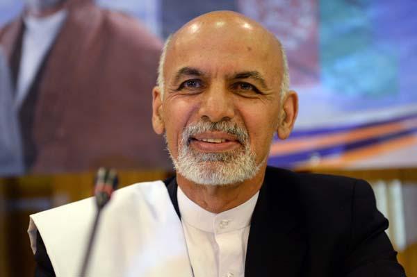 AFGHANISTAN-UNREST-ELECTION-RESULT