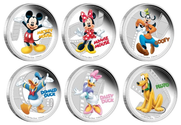 NZEALAND-NIUE-PACIFIC-CURRENCY-DISNEY-OFFBEAT