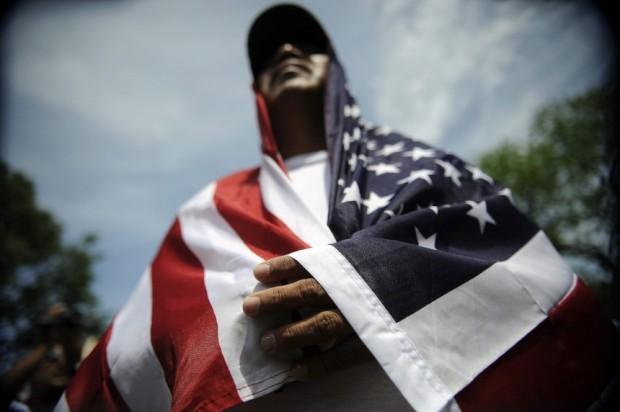 Illegale Einwanderer USA