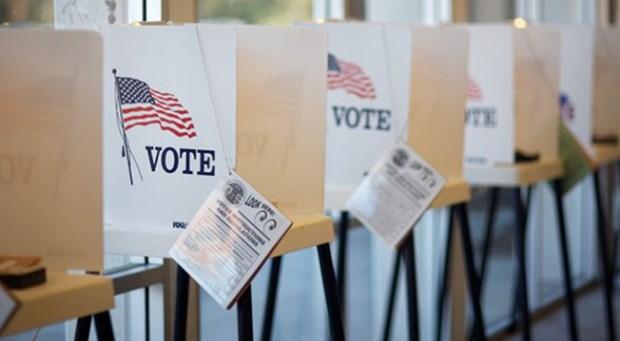 Kongresswahlen USA