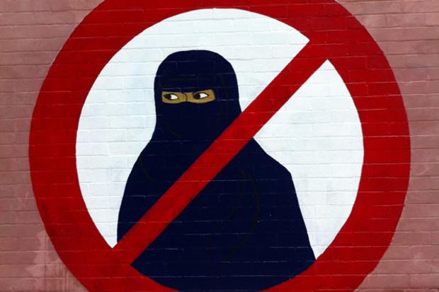 Niqab Verbot