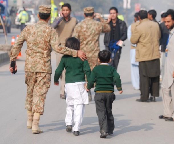 Schüler_Pakistan