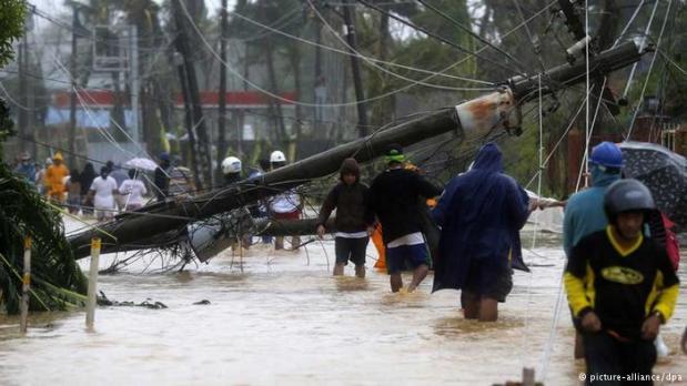 Taifun Hagupit