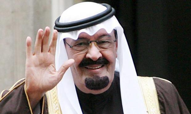 abdullah-saudi-arabien-tod