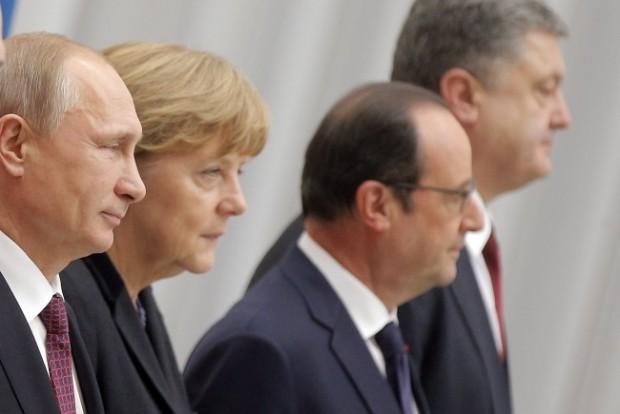 Ukraine-Gipfel