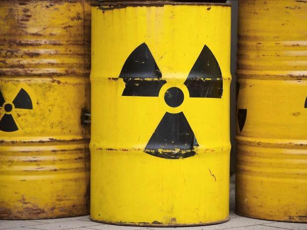 Radiaktives Material in Mexico gestohlen
