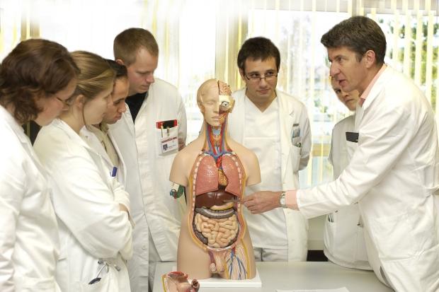 Medizinstudium
