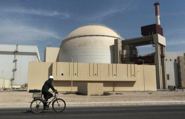 Mideast Iran US Nuclear