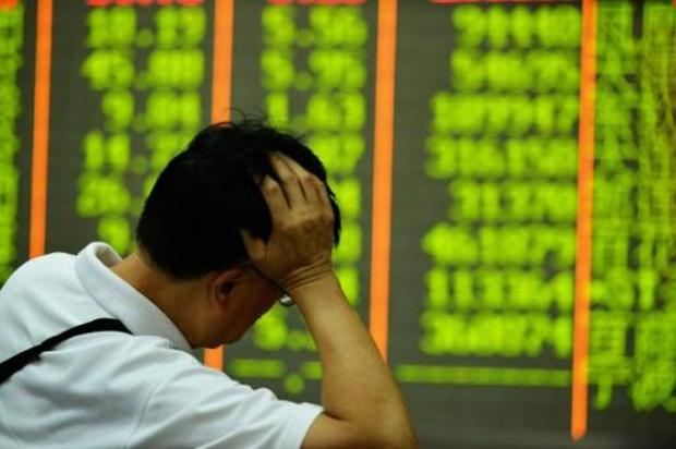 China_Börse